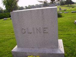 Lydia L <i>Bennett</i> Cline