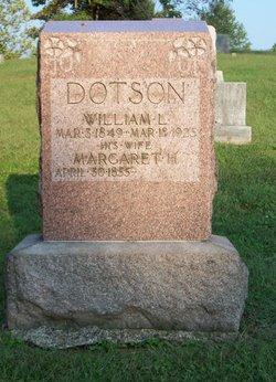 William Lemuel Dotson