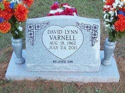 David Lynn Varnell