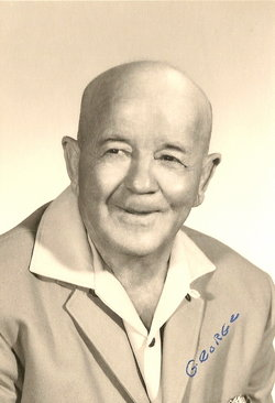 George Oliver Coleman