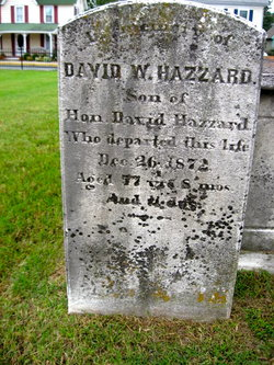 David Worley Hazzard