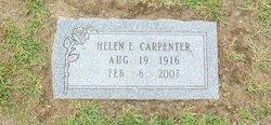 Helen Evelyn <i>Goodwin</i> Carpenter