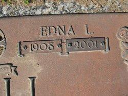 Edna Leah <i>Roquet</i> Hall