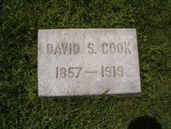 David S. Cook