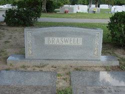 Edna Mae <i>Allmond</i> Braswell