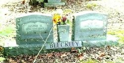 Jasper Hoten Bleckley