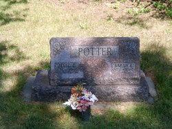 Sarah Elizabeth Sadie <i>Purdon</i> Potter