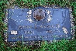Anna F. Armiger