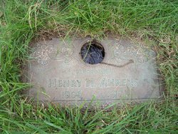 Henry H. Ahrens
