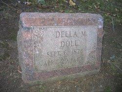 Della May <i>Bebb</i> Doll