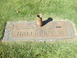 Sciota Wilmath <i>Bobbitt</i> Halliburton