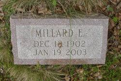 Millard Eugene Crowley