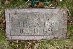 Aura V <i>Alley</i> Crowley