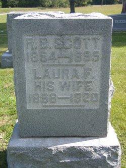 Laura <i>Fitzgerald</i> Scott