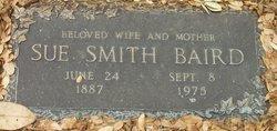 Sue <i>Smith</i> Baird