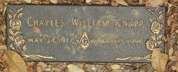 Charles William Knapp