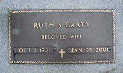 Ruth Elizabeth <i>Sult</i> Carty
