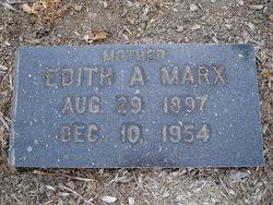 Edith A. Marx
