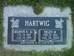 Helen M Hartwig
