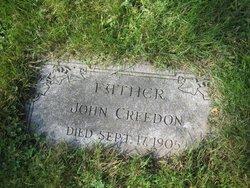 John Creedon
