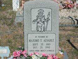 Maximo T. Alvarez