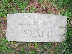 Emma Garman Krape