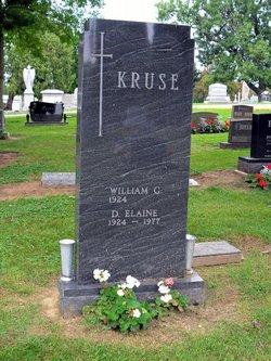 D Elaine Kruse