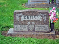 EmmaLouise H Kruse