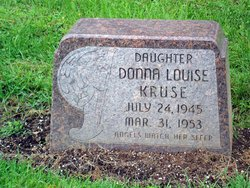 Donna Louise Kruse