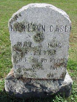 Harrison Case