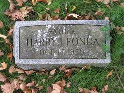 Harry I. Fonda