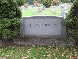 Marguerite <i>Fonda</i> Bruder