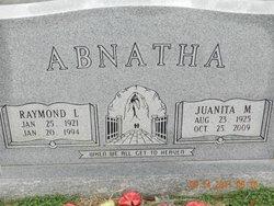 Raymond L. Abnatha