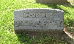 Louella <i>Wright</i> Campbell