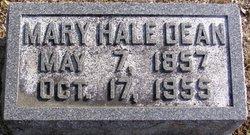 Mary Hale Dean