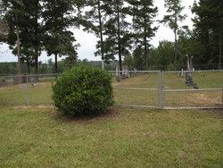 Golden - Johnson - Rock Hill Cemetery
