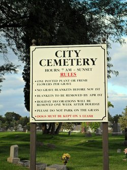 Freeport City Cemetery