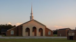 Mount Rona Baptist Church Cemetery