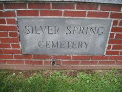 Silver Spring Cemetery