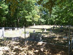 Old Spring Hill Cemetery