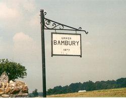 Upper Bambury Cemetery