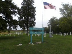Peter Hoover Cemetery