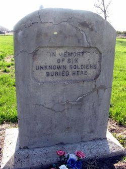 Bon Homme Cemetery