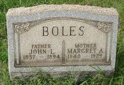 John Lasley Boles