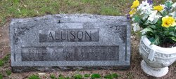 Esther A. Allison