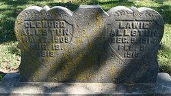 Laurie Bell Lawie Allstun