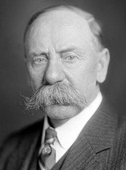 Robert Emory Evans
