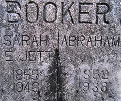 Abraham Booker