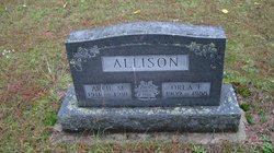 Arlie M. Allison