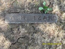 A H Izard